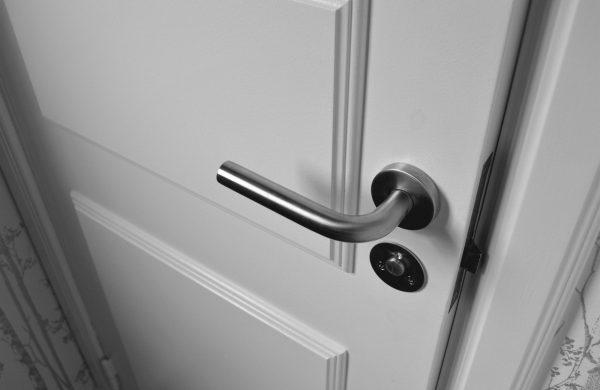 Защо вратите са важни за интериорния дизайн?